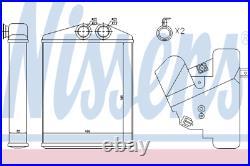 Heater Matrix Core LHD 73377 NISSENS NEW Radiator