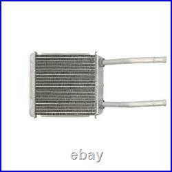 Heater Radiator Thermotec D6x004tt