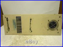 Hoffman Design Aire Design Air Heat Exchanger D-ahx30b1 115v 1.2a 24 X 8 X 4