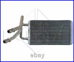 Innenraumheizung Wärmetauscher Heizungskühler Heizung FORD Transit 280 06- NRF
