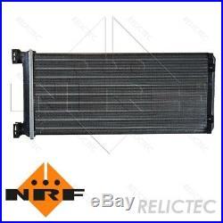 Interior Heater Matrix Heat Exchanger 53549 for DAF MAN 1454123 81619016166
