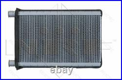 Interior Heater Matrix Heat Exchanger BMWE90, E92, E91, E93, E87, F25, E81, E84, E88
