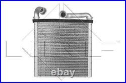 Interior Heater Matrix Heat Exchanger For VW Skoda Audi MANGOLF VII 7 5Q0819031
