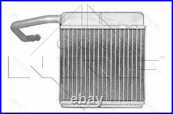 Interior Heater Matrix Heat Exchanger Ford MazdaRANGER, B-SERIES, BT50 3943167