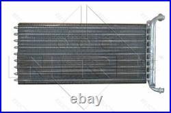 Interior Heater Matrix Heat Exchanger MBW639, VITO, Vito, VIANO A0038357501