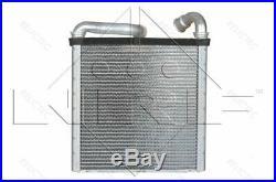 Interior Heater Matrix Heat Exchanger VW Skoda Audi MANGOLF VII 7 5Q0819031A