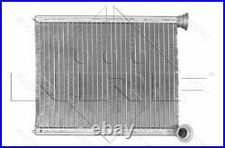 Interior Heater Matrix Heat Exchanger for CitroenDS4, C4 II 2, C4 6448W8