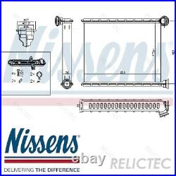Interior Heater Matrix Heat Exchanger for Peugeot508, SW 6448W9
