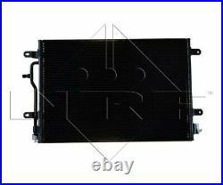 Klimakondensator Klimakühler Kondensator Klimaanlage AUDI A4 00- NRF 35465