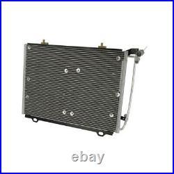 Kondensator Klimaanlage Thermotec Ktt110013