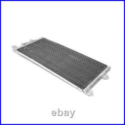 Kondensator Klimaanlage Thermotec Ktt110183