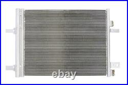 Kondensator Klimaanlage Thermotec Ktt110288