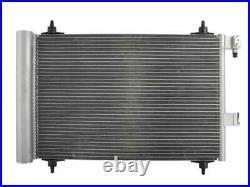 Kondensator Klimaanlage Thermotec Ktt110324