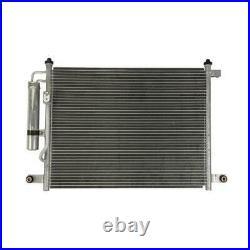 Kondensator Klimaanlage Thermotec Ktt110328