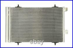 Kondensator Klimaanlage Thermotec Ktt110432