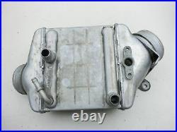 Ladeluftkühler Kühler Wärmetauscher Re für BMW F01 750i 08-12 4,4 300KW