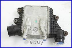 Ladeluftkühler Land Rover EVOQUE L538 LR095900 2.0 110 KW 150 PS Diesel 10-2016