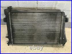 Ladeluftkühler VW Passat 3C0145803G 038906051C Passat Var. 2.0 TDI DPF DSG