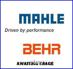 MAHLE BEHR Aircon condenser PREMIUM LINE AC62000P