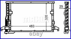 Mahle Ac 512 000s Condenser Air Conditioning