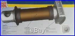 Marley fan fresh air heat exchanger unit frischluft ventilator mit wärmetauscher