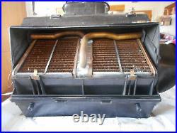 Mercedes Benz W116 450SEL Heat Exchanger AC Air Box Climate Control vintage