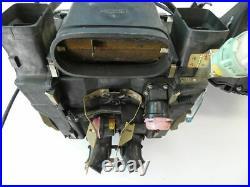 Mercedes W126 heat exchanger heating box air conditioning 1268300384