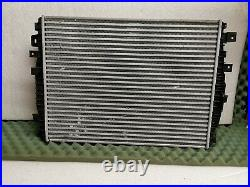 NEW CX23-9L440-ED Radiator Heat Exchanger Air Intercooler JAGUAR XF X250 2.2 D
