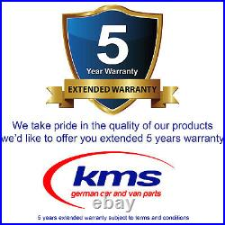 NISSENS Heater Radiator Matrix 70515 FOR 7 Series Genuine Top Quality