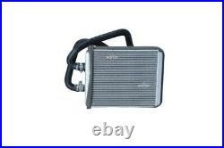 NRF Wärmetauscher Heizungskühler Innenraumheizung EASY FIT 54219