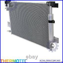 New Condenser Air Conditioning For Hyundai Matrix Fc G4ed L G4gb G Thermotec