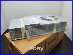 New Kooltronic K2XHE120A Air-to-Air Panel Mounted Heat Exchanger 230VAC 16PWithF