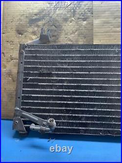 Nissan 300zx Z32 NA AC air conditioning condenser heat exchanger