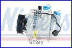Nissens 89052 Compressor Air Conditioning