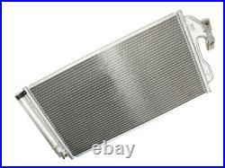 Nissens Ac Air Condenser Radiator Nis940236