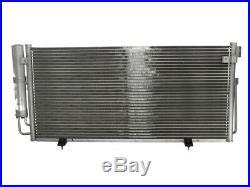 Nissens Ac Air Condenser Radiator Nis94884