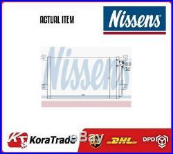 Nissens Ac Air Condenser Radiator Nis94900