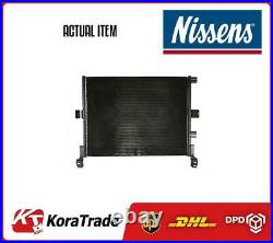 Nissens Ac Air Condenser Radiator Nis94918