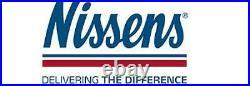 Nissens Vehicle Vorne Wärmetauscher Innenraumheizung 73331 P Neu Oe Qualität