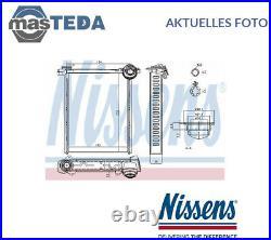 Nissens Wärmetauscher Innenraumheizung 71162 P Neu Oe Qualität