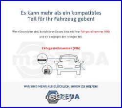 Nissens Wärmetauscher Innenraumheizung 73645 G Für Volvo V60, V70 Iii, S80 II