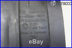 ORIGINAL Luftmengenmesser BMW 5 Touring (E61) 2005