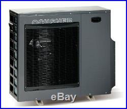 Ochsner Air Basic 211 C11B T200 Luft-Wasser-Wärmepumpe 10,2 kW