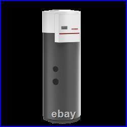 Ochsner Europe 250 Dk Air/Exhaust Air Warmwasser-Wärmepumpe 250 L