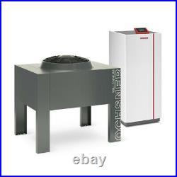 Ochsner Luft-Wasser-Wärmepumpe AIR 7 C11A 5,4 kW