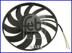Original FEBI BILSTEIN Lüfter Motorkühlung 31024 für Audi Seat