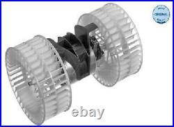 Original MEYLE Heater Blower Fan 014 083 0034 For