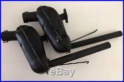 Original VW 25hp / 30hp Pair Stale Air Heat Exchangers
