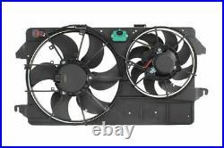 Radiator Cooling Fan D8g007tt Thermotec I