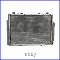 Radiator Mercedes S-Class W140 600 V12 radiator